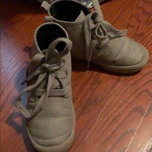 Toddler boy boot